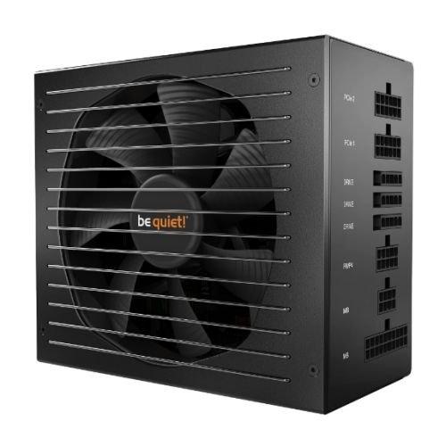 Price comparison product image None Be Quiet! 550W Straight Power 11 PSU,  Fully Modular,  Fluid Dynamic Fan,  SLI / XFire