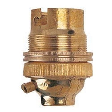 dencon-brass-threaded-bc-type-lamp-holder-with-earth