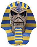 Horror-Shop máscara Powerslave de Iron Maiden faraón