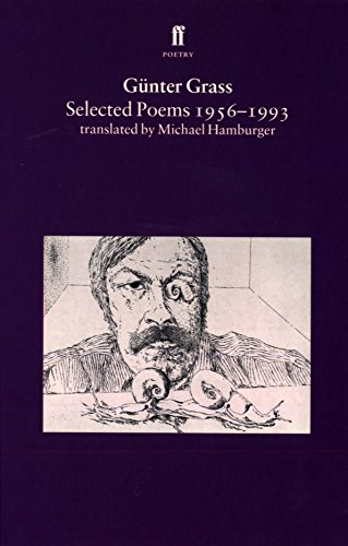 Selected Poems 1956-1993: 1956-93 (Faber Poetry)