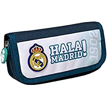 Portatodo Real Madrid Solapa