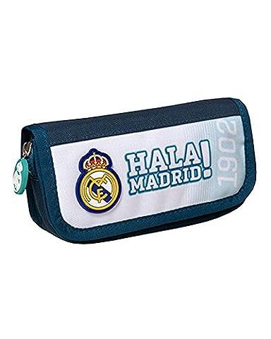 REAL MADRID Rechtsfall mit Aufschlag