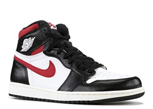 AIR Jordan 1 Retro HIGH OG 'Gym RED' - 555088-061 - Size 42.5-EU -