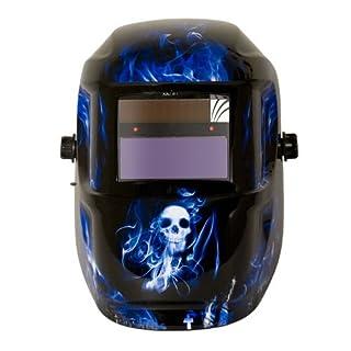 ArcOne sparsam Helm schwarz Carrera Shell mit 1000FCF Filter, 1000F-0141AON