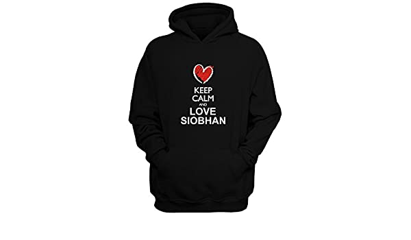 This is What an AWEASOME Siobhan Looks Like Hoodie Black