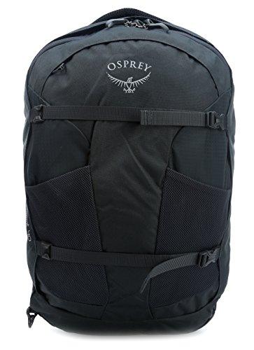 Osprey Farpoint 40 15'' M/L Mochila de viaje gris oscuro