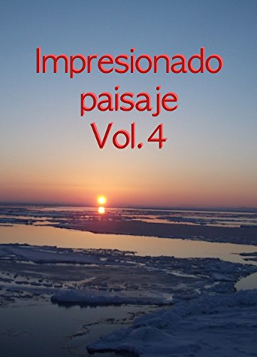 Descargar Libro Impresionado paisaje Vol.4 de magnificent beautiful
