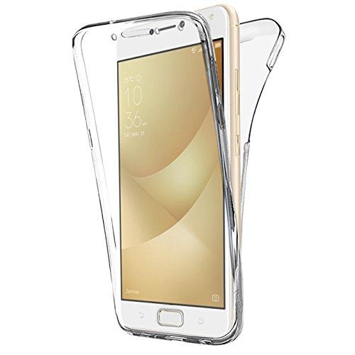 BUYUS® Asus Zenfone 4 Max Plus ZC554KL (5.5