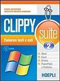 Clippy suite. Per gli Ist. professionali per i servizi commerciali: 2