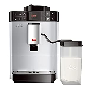 Melitta Passione Bean to Cup Coffee Machine Auto-Cappuccinatore