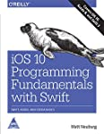 Move into iOS development by getting a firm grasp of its fundamentals, including the Xcode IDE, the Cocoa Touch framework, and Swift 3-the latest version of Apple's acclaimed programming language. With this thoroughly updated guide, you'll learn Swif...