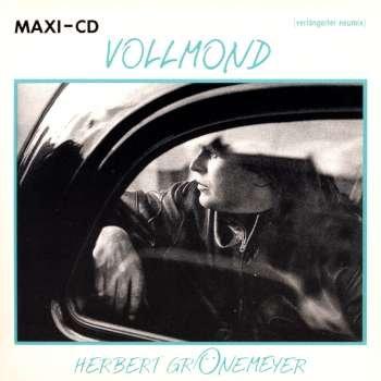 Vollmond [CD-Single,EU,CDP 560-1 47362 2] -