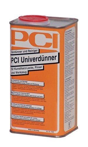 PCI Univerdünner - Verdünner & Reiniger f. Kunstharze 5L Kanister