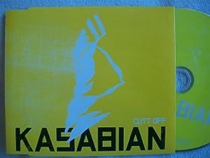 Kasabian - Cutt Off (Single)