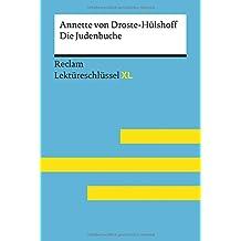 Annette Von Droste Hülshoff Die Judenbuche Zusammenfassung