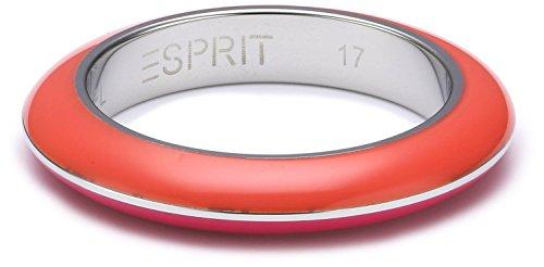 ESPRIT Damen-Ring MARIN 68 mix Edelstahl S.ESRG11564C190, 60 (19.1)