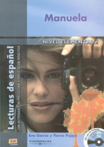 Manuela (1CD audio)