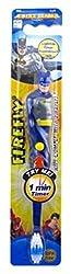 Firefly Toothbrush Batman Flashing 1 Min Timer (3 Pack)