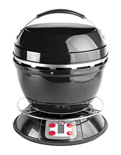Favex 9710700 Cook Air Barbecue Noir 39 x 39 x 47 cm