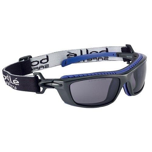 bolle-occhiali-protettivi-baxter-1-pezzi-taglia-unica-nero-blu-baxpsf