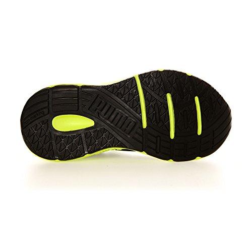 Sequence Jr–Schuhe Jungen PUMA Grün - grün