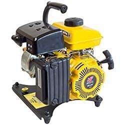 ✦ Nettoyeur haute pression à essence ✦ 2100 PSI ✦ 98cc Machine portative à haute pression de laveuse à jet d'eau W2100HA ✦ Premium Fabriqué et conçu pour des voiture de qualité