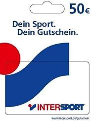 INTERSPORT Gutschein - für Deutschland - per Post