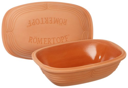 "Römertopf 2 115 05 Römertopf \""Modern Look\"" 2,5 kg für 2-4 Personen"