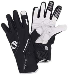 Pearl Izumi Damen Fahrrad Handschuhe Elite Softshell, black, L, P14241208