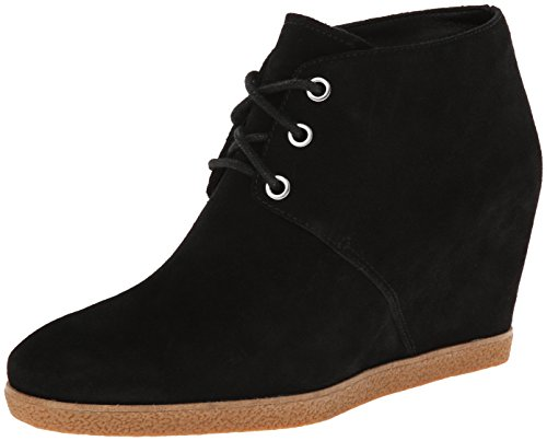 Cole Haan Leslie Boot Black Suede