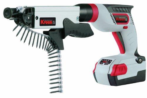 Kress-Visseuse-plaques-de-pltre-sur-batterie-180-ATBS-30-SMV