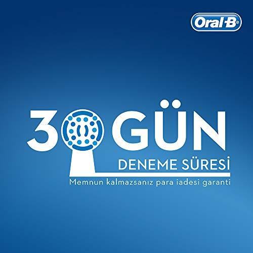 Oral-B Genius 8900 Elektrozahnbürste