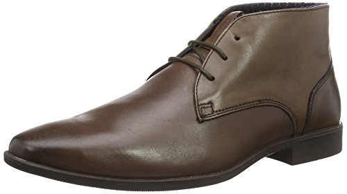 ben-sherman-herren-regg-b-bootsschuhe-braun-brown-44-eu