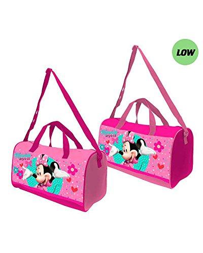 Minnie Mouse Bolsa de deporte infantil 38 cm