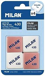 Milan BMM9215 - Pack de