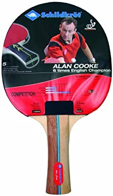 Schildkrot Competition - Pala de ping pong