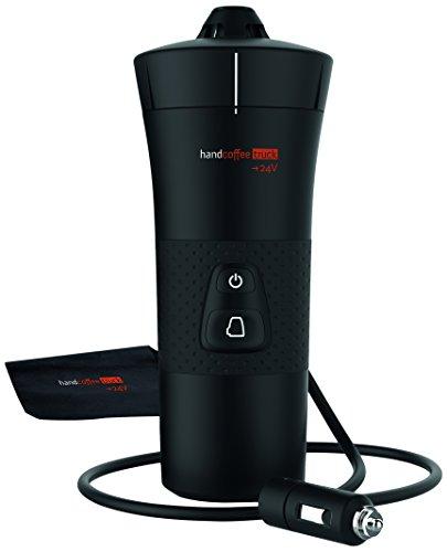 Handpresso handcoffee Truck, Kunststoff, Schwarz