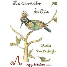La canción de Eva. Edición bilingüe. La chanson d'Ève (Mnemosine)