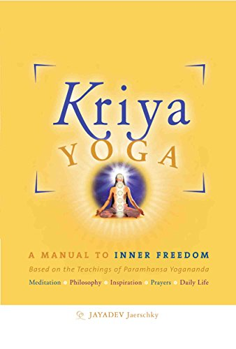 Kriya Yoga - English Edition eBook: Jayadev Jaerschky ...