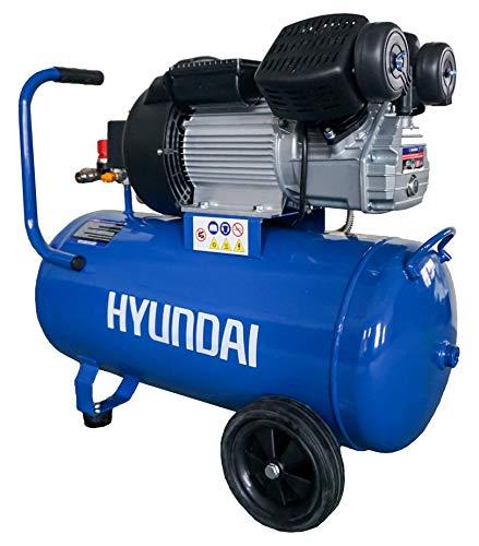 Hyundai HYAC50-3V, Compresor 50 L-3 HP Monofásico