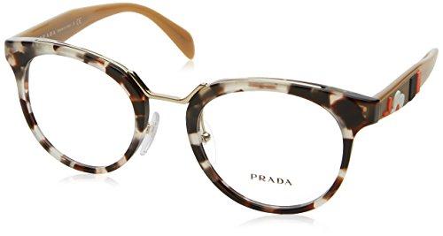 Prada - PRADA CATWALK INSPIRATION PR 03UV, Schmetterling Acetat Damenbrillen