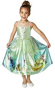 Rubies Disfraz oficial de Disney Princesa Tiana Dream para niñas