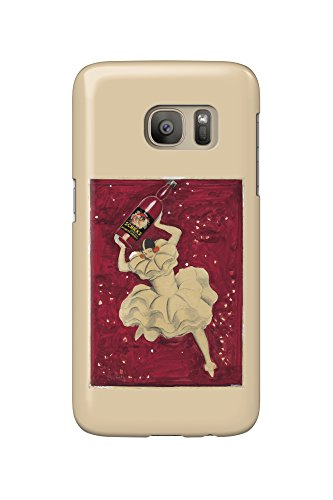 schicks-maquette-vintage-poster-artist-cappiello-france-c-1920-galaxy-s7-cell-phone-case-slim-barely