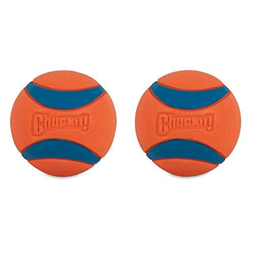 Chuckit! Ultra Ball Medium 2-er Pack - 4