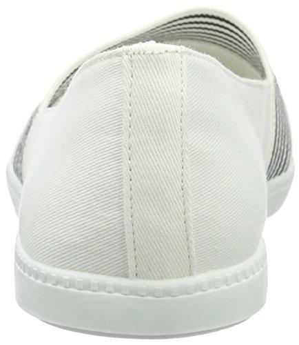 AldoKIMILILI - Scarpe da Ginnastica Basse donna Bianco (White (White / 70))