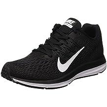 Zapatillas Nike Mujer Amazon Negras Deportivas Para es az5TOwq8 b14b25491e96c
