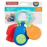 Fisher-Price Infant DFP52 - Sonaglino Musicale Chiavi, Multicolore