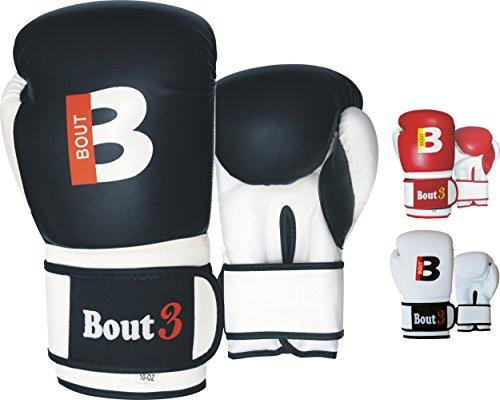 BOUT3 - Robust, Boxhandschuhe, Training, Sparring, Sandsack, Boxsack, Muay Thai
