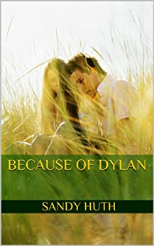 Because of Dylan by [Huth, Sandy]
