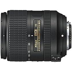 Nikon Objectif Zoom AF-S DX 18-300 mm f/3.5-6.3G ED VR